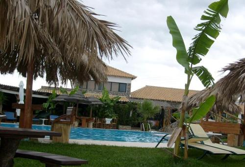 balaceala piscina arillas