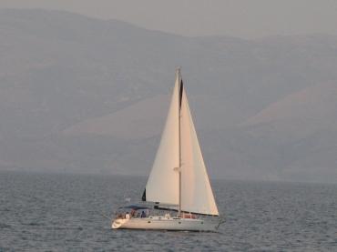 barca iola