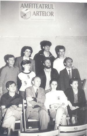 Cenaclul literar Lucian Blaga - Hunedoara
