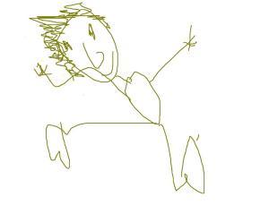 Desen de copil