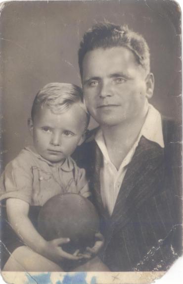 Tatăl meu si tatăl lui