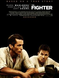 """Afisul filmului """"The Fighter"""" (2010)"""