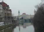 Oradea văzută de Stela