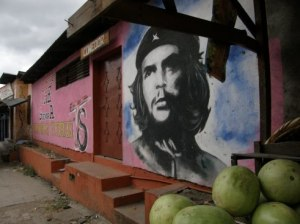 Liana Oprea a fost în Nicaragua. Fiti pe fază!
