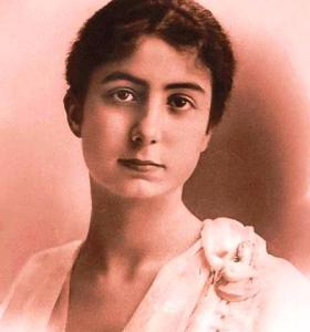 Măruca (Maria Cantacuzino, 1878 - 1969)