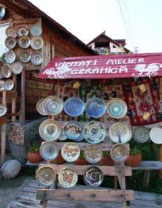 farfurii de ceramica