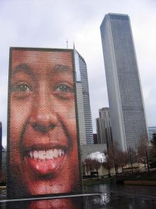 chicago portret