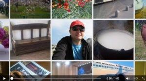 Filmuleţul făcut mie de Facebook cu ocazia aniversării lui