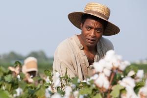 Chiwetel Ejiofor, actorul principal al filmului 12 ani de sclavie (12 Years of Slave)