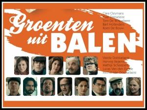 Afişul filmului Germaine / Groenten uit Balen