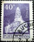 Celebrul timbru de 40 de bani de pe vremea lui Ceauşescu