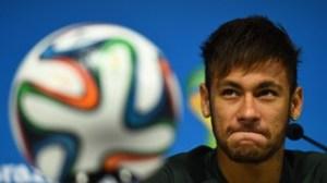 Brazilianul Neymar, de la care toată lumea aşteatpă minuni. Sursa foto: fifa.com