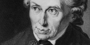 Immanuel Kant, filozoful