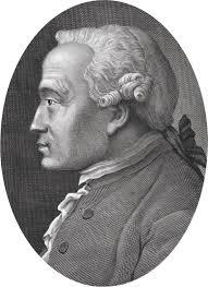 Dl Immanuel Kant