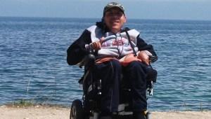 Zolty din Bogata, pe ţărmul mării. Sursa: zoltybogata.ro
