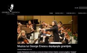 Vladimir Jurowski la Festivalul George Enescu. Sursa: festivalenescu.ro