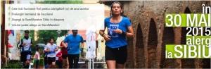 Captură de pe website-ul semimaratonului. Sursa: maratonsb.ro