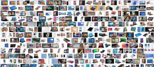Festival de tablete Samsung date de căutarea pe Google (printscreen)