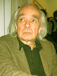 Fotografia lui Emil Brumaru. Sursa: Wikipedia