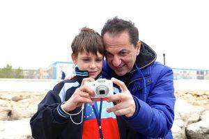Conpetiție de fotografie organizată de Ambasada Olandei
