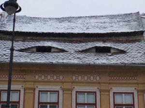 Ochii Sibiului fotografiați de Carmen. Sursa: Vis si realitate 2